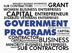 Government Program WBE/MBE